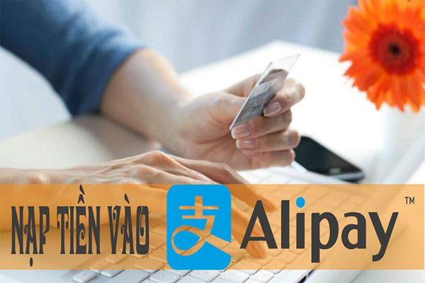 Dịch vụ nạo tiền Alipay