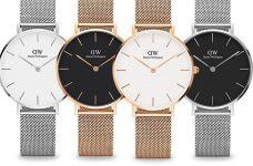 Kinh nghiệm mua đồng hồ trên Amazon giá tốt
