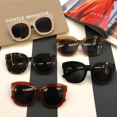 """Ngay cả thương hiệu kính mắt Gentle Monster cực """"sang chảnh"""" bạn cũng có thể sở hữu nhờ mua hàng online"""