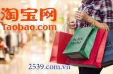 Trang web Taobao.com của Trung Quốc có tiếng Việt Nam không?