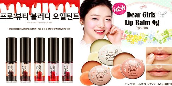 Xách tay mỹ phẩm Hàn Quốc về Việt Nam là kênh mua hàng tiết kiệm