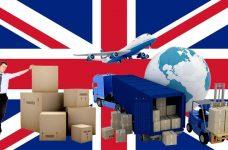 Kinh nghiệm tìm đơn vị có phí chuyển hàng từ Anh về Việt Nam giá rẻ