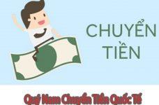Dịch vụ gửi chuyển tiền từ Việt Nam sang Mỹ uy tín, tỷ giá thấp