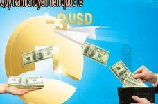 Những dịch vụ chuyển tiền quốc tế nhanh nhất hiện nay