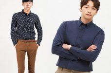 Những cách mua hàng thời trang nam Hàn Quốc thời thượng