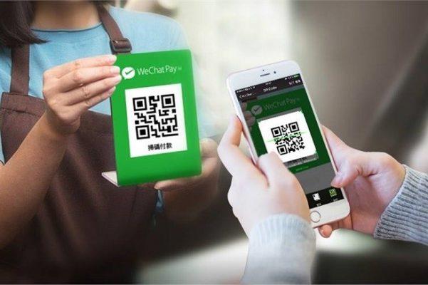 Wechat - Ứng dụng hỗ trợ đặt hàng Trung Quốc hiệu quả