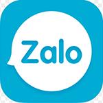 Chat Zalo - Chuyển hàng quốc tế