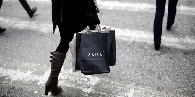 Zara Đức được rất nhiều người yêu thích, trong đó có người Việt