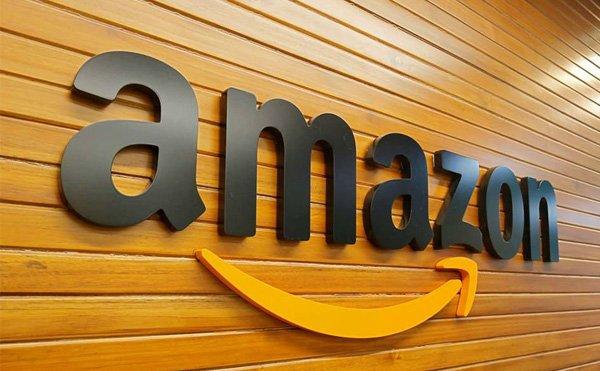 Amazon - Trang thương mại điện tử lớn nhất thế giới.