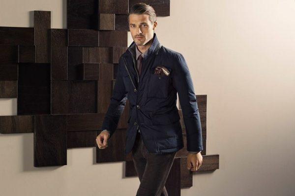 Thiết kế của Massimo Dutti đơn giản nhưng sang trọng, tinh tế và đẳng cấp.