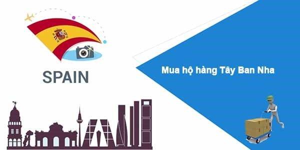 Sử dụng Quý Nam để nhập hàng Tây Ban Nha hiệu quả nhất Việt Nam.