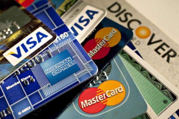 Muốn order web Pháp, bạn cần có thẻ thanh toán quốc tế