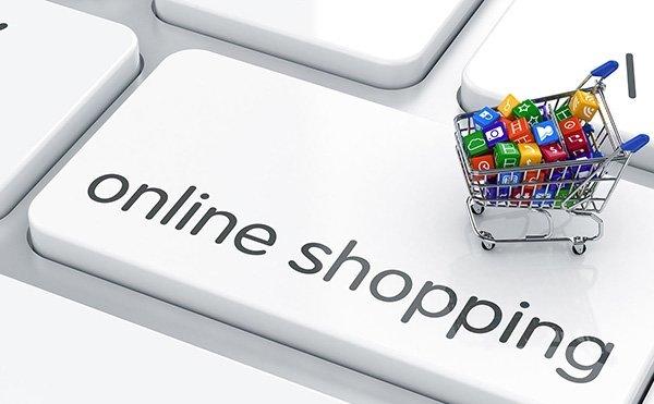 Các trang web mua hàng online tại Mỹ