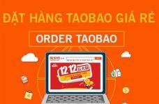Thế nào là công ty order hàng Taobao uy tín?