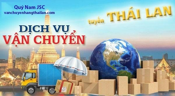 Quý Nam – đơn vị cung cấp dịch vụ mua hộ và vận chuyển hàng Thái Lan uy tín, chất lượng
