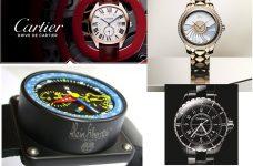 Tìm hiểu về các thương hiệu đồng hồ Pháp bình dân đến cao cấp