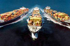 Gửi hàng đi Mỹ bằng đường biển- những thông tin cần nắm
