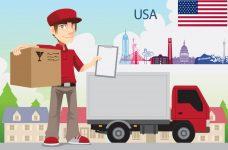 Kinh nghiệm gửi hàng đi Mỹ nhanh chóng, an toàn, tiết kiệm