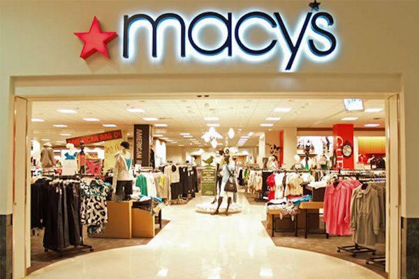 Macys - địa chỉ cung cấp hàng hóa Mỹ giá rẻ, chất lượng tốt