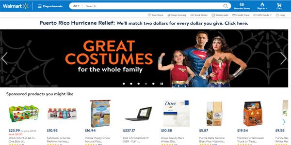 Đơn hàng Walmart của bạn được mua hộ theo đúng yêu cầu, đảm bảo thời gian hàng về