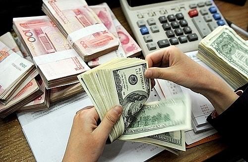 Chuyển tiền sang nước ngoài để thanh toán hộ đơn hàng