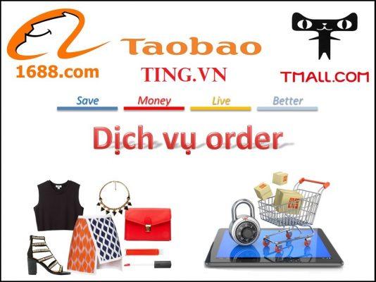 Quý Nam - đặt hàng Taobao