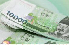 Hướng dẫn chuyển tiền từ Việt Nam sang Hàn Quốc