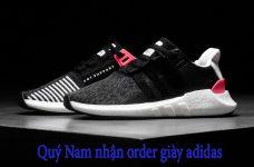 Nhận order giày Adidas US, UK, Hàn, Đức ship về Việt Nam