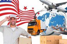 Cách ship hàng từ Mỹ về Việt Nam hiệu quả nhất
