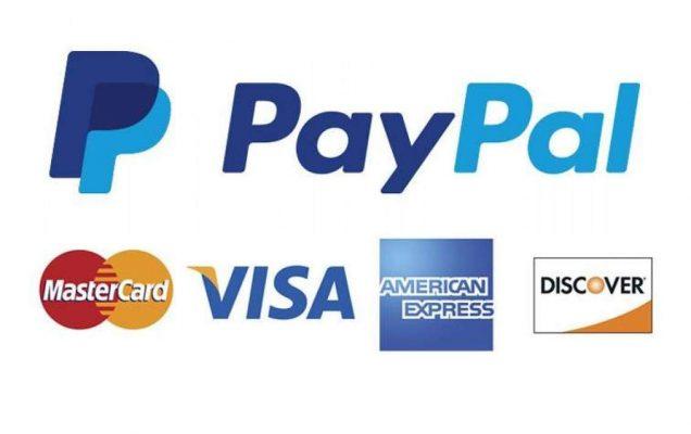 Paypal và Alipay là hai ví điện tử nổi tiếng trên thế giới