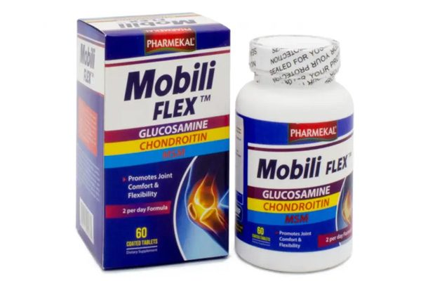 Glucosamine Optimax