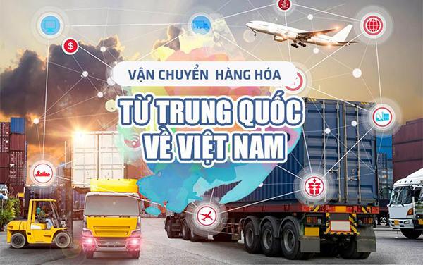 Quý Nam nhận nhập hàng Quảng Châu, ship về Việt Nam nhanh chóng