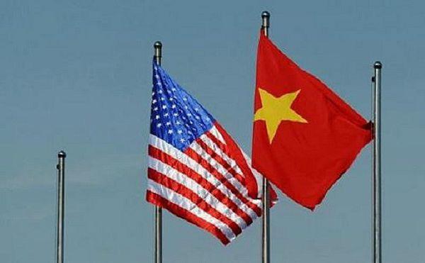 Sau một thời gian căng thẳng, quan hệ Việt Nam - Hoa Kỳ ngày càng khởi sắc.