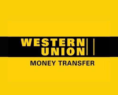 Western Union là dịch vụ chuyển tiền quốc tế uy tín nhất hiện nay