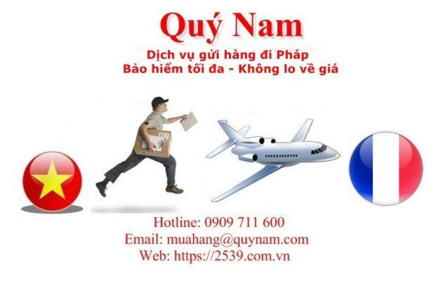 Sử dụng dịch vụ mua hộ hàng Pháp tại Quý Nam để tiết kiệm thời gian, chi phí mua hàng