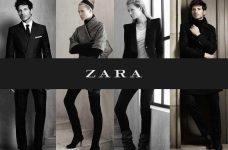 Cách tìm nguồn lấy hàng áo khoác Zara về bán