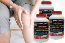 Glucosamin Mỹ loại nào tốt? Mua Glucosamin của Mỹ ở đâu?