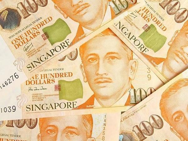 Nhu cầu chuyển tiền sang Singapore ngày càng phổ biến