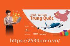 Hướng dẫn mua hàng trên Taobao ship về Việt Nam an toàn