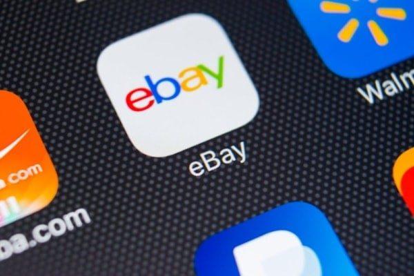 Ebay cũng là địa chỉ nhập sỉ dầu cá Mỹ hiệu quả