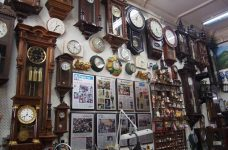 Dịch vụ đặt hàng đồng hồ quả lắc cổ của Pháp uy tín, chất lượng