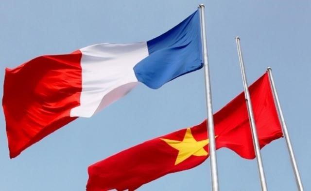 Hiện giờ Pháp là đối tác quan trọng hàng đầu ở Châu Âu của Việt Nam.