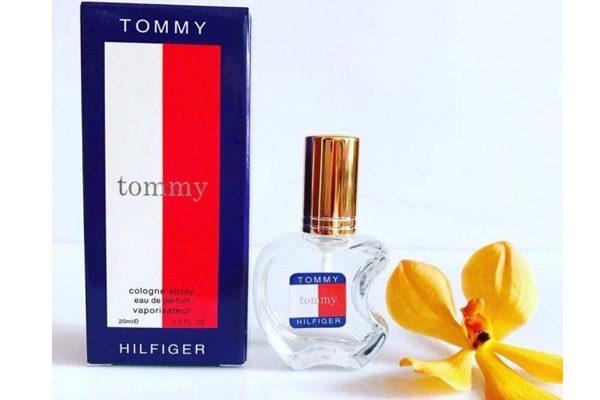 Tommy Hilfiger là dòng nước hoa phù hợp với mọi lứa tuổi