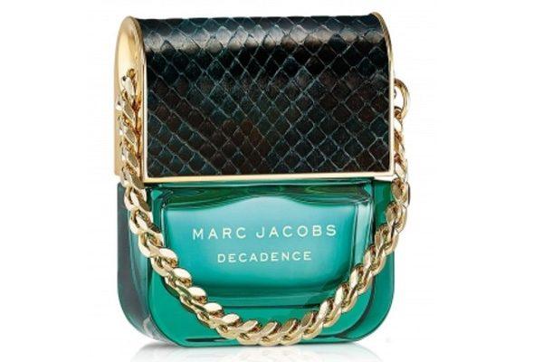 Mỗi sản phẩm nước hoa của Marc Jacobs đều mang lại cho người dùng trải nghiệm tuyệt vời, không kém phần năng động và trẻ trung