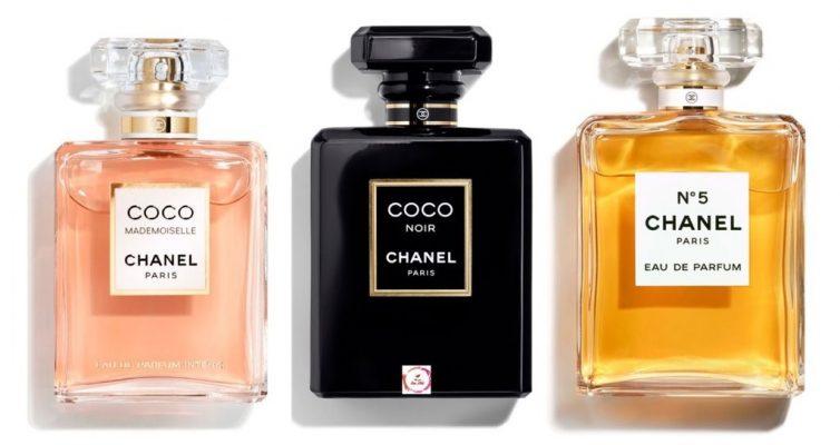 Pháp là đất nước có những thương hiệu nước hoa nổi tiếng toàn cầu