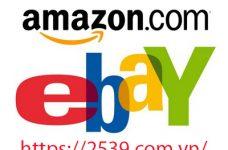 Tham khảo ngay: Cách mua hàng trên Ebay và Amazon hiệu quả