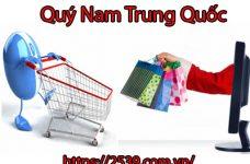 Dịch vụ order Taobao giá rẻ thành phố Hồ Chí Minh
