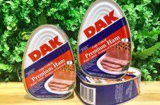 Địa chỉ nhập thịt hộp Mỹ chất lượng giá tốt