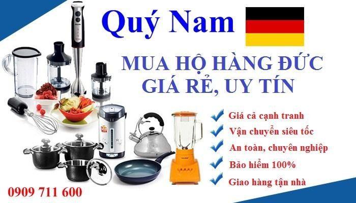 Khi có nhu cầu về các sản phẩm của Đức, hãy liên hệ ngay Quý Nam các bạn nhé.