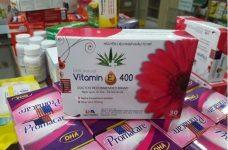 Vitamin E của Đức gồm những loại nào? Nhập sỉ như thế nào?